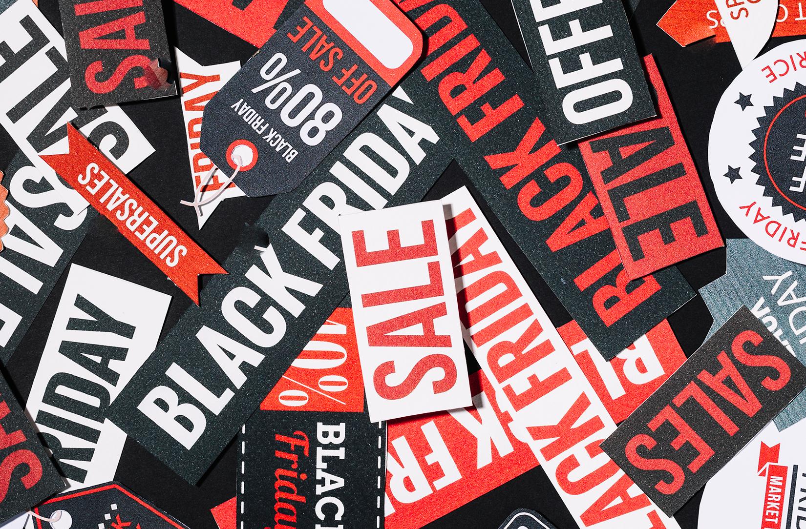 Banner 2 - Dicas para usar as midias sociais e promover as ofertas na black friday